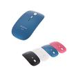 Bluetooth 3.0 Wireless Mouse Optical Mouse Mice 1600DPI Mini Slim Design For Macbook Windows 7 XP Vista Laptop Top Quality