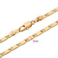 Envío gratis Necklacle, collar de moda de imitación, de cobre con baño de oro de 18 quilates collar, joyería Collar (China (continental))