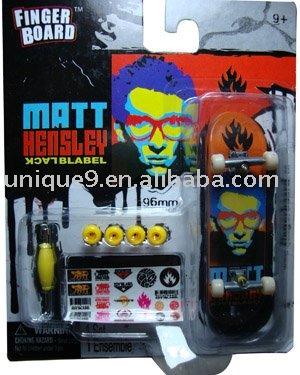 mini fingerboard toys