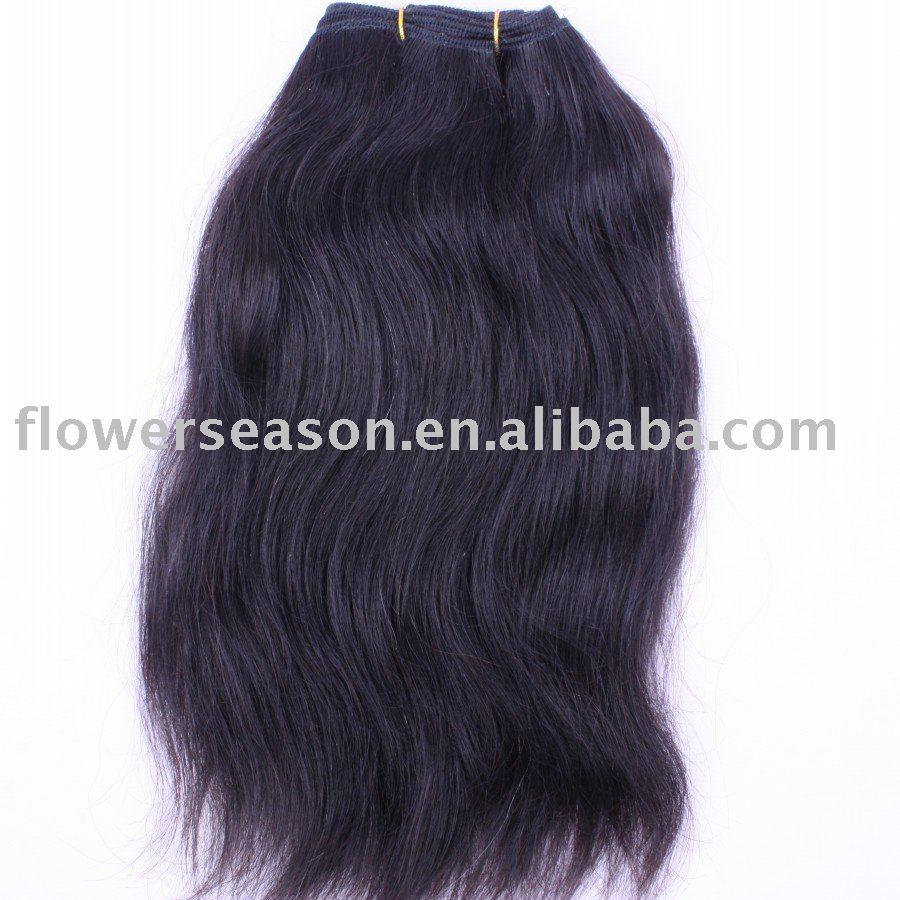 guaranteed 100  human hair