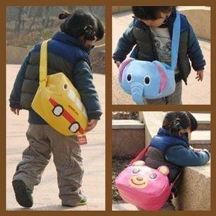 Kids Bag Children Toddler Messenger Shoulder Lindalinda School The Student L