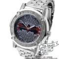olesale watches/Free shipp Wrist Watch Superman N54ot Fashion 2010 spring
