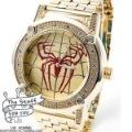wholesale superman watches/Free shipp Wrist Watch Superman N5ot Fashion 2010 spring