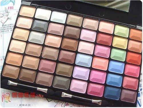 cheap makeup kits. New 48 Colors Makeup Kits