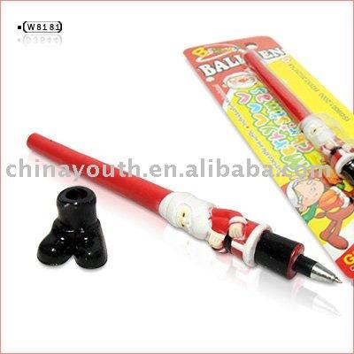 Wholesale cartoon characters pen ,novelty cartoon pen