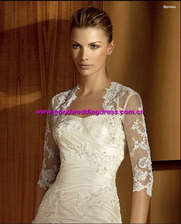 Bolero jackets wedding in Women's Jackets & Coats - Shop at Bizrate