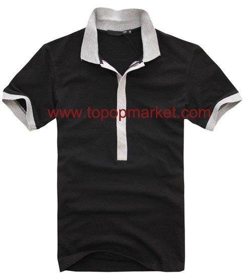 2013 Newly Fashion Name Brand Design Men S Clothing Men