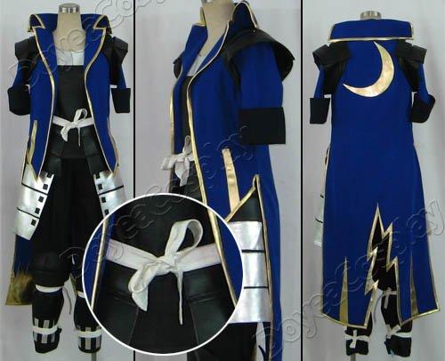 date masamune sengoku basara samurai kings. BASARA Date Masamune II