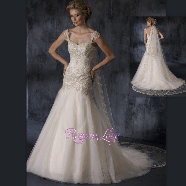 Victorian Inspired Bridesmaid Dresses - Wedding Dress Ideas
