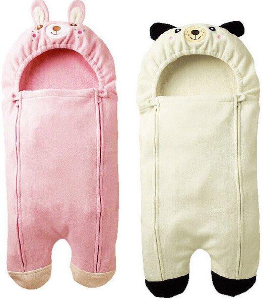 New arrival Cute Baby Sleeping bags Sleepwear toddler sleeping sack sleep warmer suit DZ-040