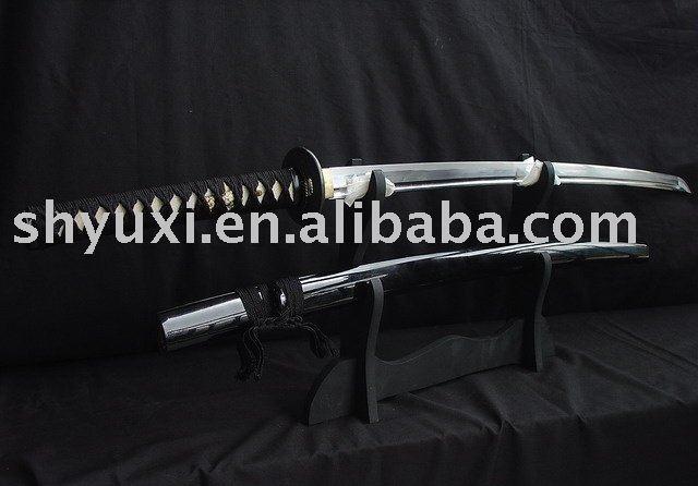 Buy Japanese Katana Sword, katana sword, handmade sword, Japanese Katana