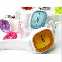 Наручные часы Anion silicone watch 1