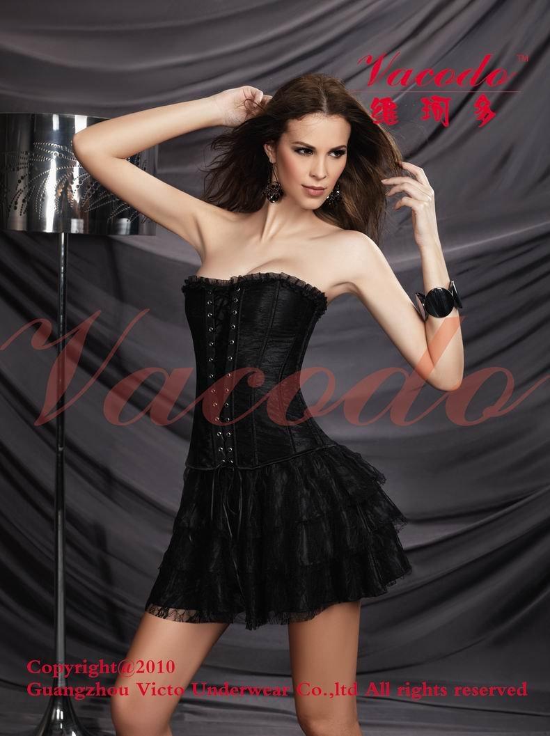 2010 new design sexy lingerie sexy corset hot teen webcam tube video