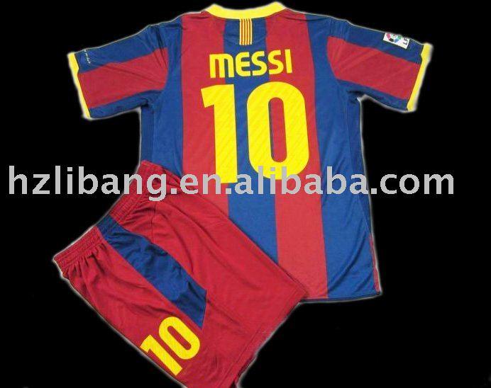 messi barcelona shirt. League shirt-messi barcelona