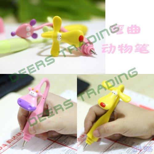 cute six styles animal pen 100