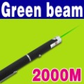 5mW 532nm Green Beam Green-ray Green Laser Pen O-133