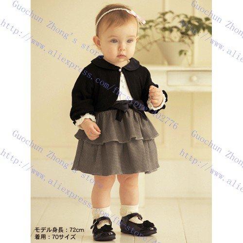 Girls 2-Piece Dress Suit - Dresses & Formal Wear for Weddings