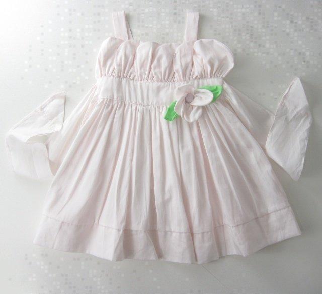 Girl gallus dress baby gallus dres children dress kids dress infant dress girls' petticoat p ...