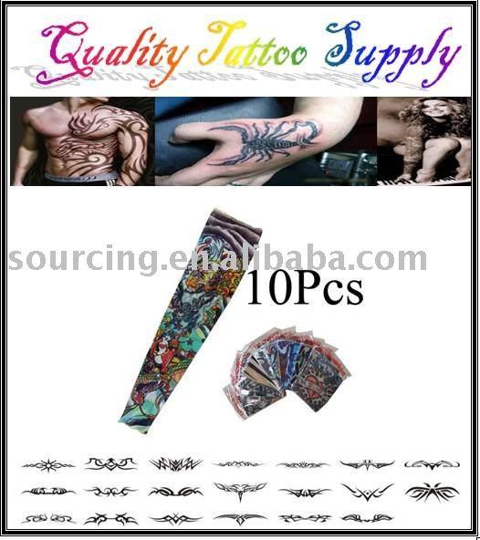 Buy Tattoo Dress Sleeves