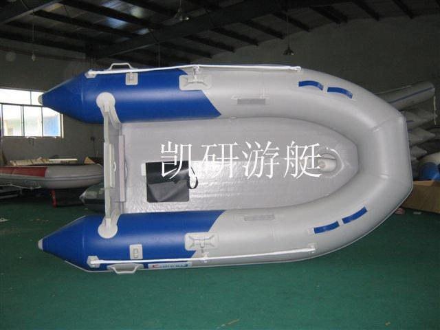 diy dinghy mast