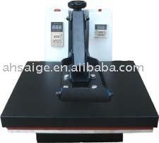 high pressure heat press machine