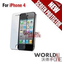 Защитные пленки для экранов OEM iphone 4g для