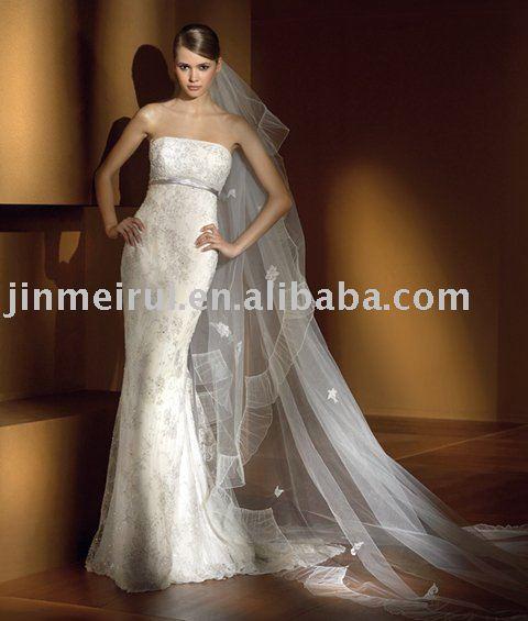 Beautiful straight dresses photo 3