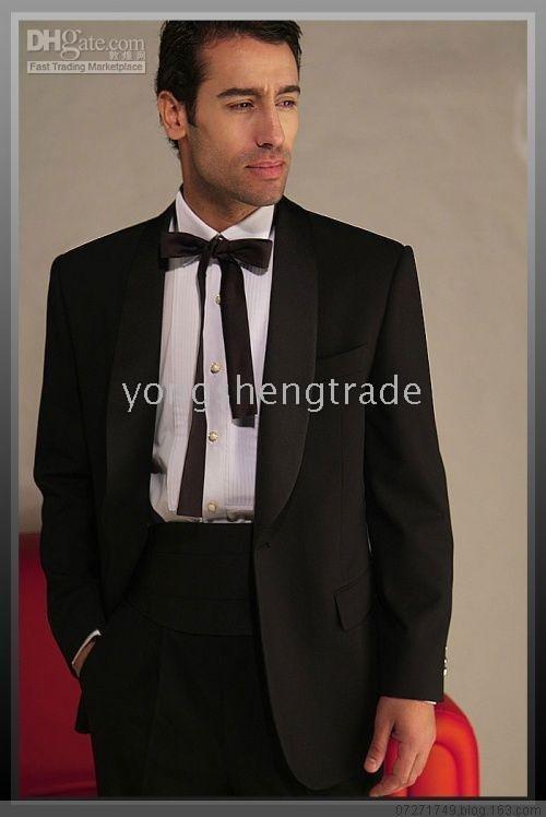 Buy Wedding Suit men suit wedding dress Suits Hot Sell Mens