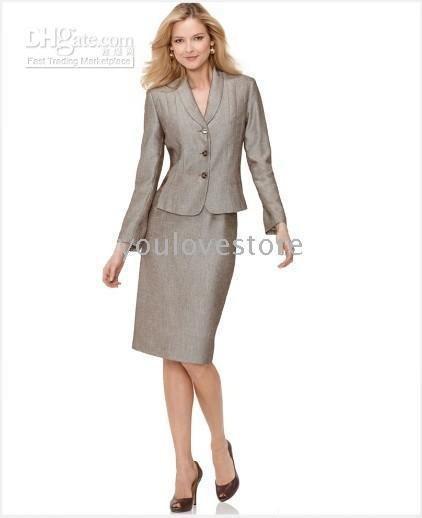 suits for women. Dress Women Suit Three Quarter