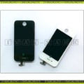 FreeShipping+100% Original LCD Digitizer screen Assembly for iPhone 4 4G