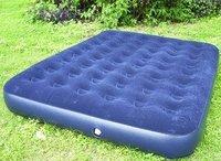 Кровать Intime ! 198 * 147 * 23 pc-89010