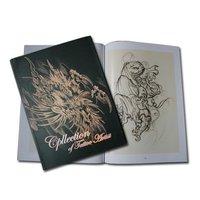Товары для красоты и здоровья book tattoo book- Sketcll BOOK
