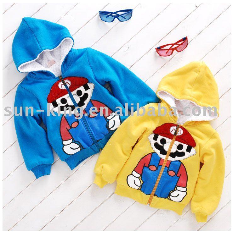 clothing for children-174