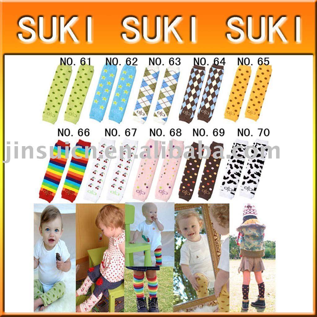HOT SELL  Free shipping 30pairs lot baby leg warmers socks baby wear baby clothing 3m Skinny Busty Teens Nipples