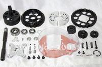 Багги Miracle hobby & sports Promotiom * 1/5 30.5cc 2 R/C 30.5cc 2 speed gear rc baja