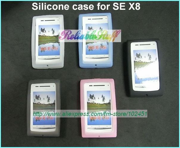 sony ericsson xperia x8 covers. Sony Ericsson Xperia X8