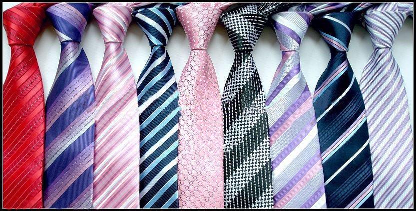 Фото модного галстука