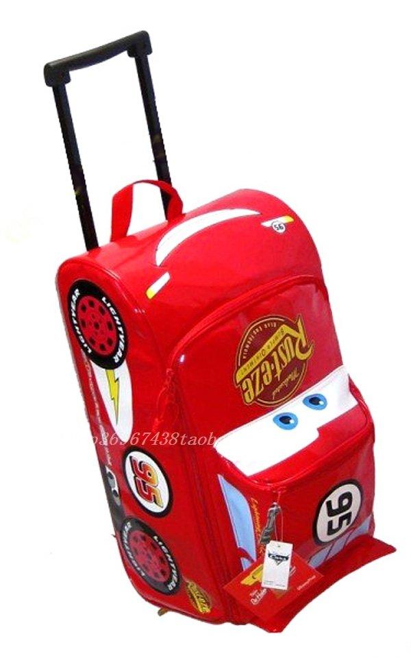 Imgalibaba Wsphoto V0 357857569 HOT SALE CARS Suitcase Roller Trolley Case Luggage Bag Free Shipping