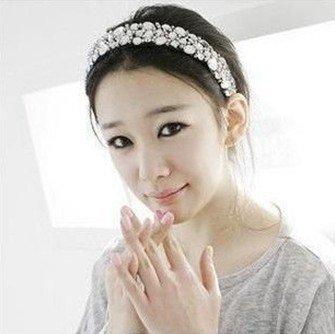 Free Shipping Wholesale hair accessories Black Bow headband 12 Pcs/Lot