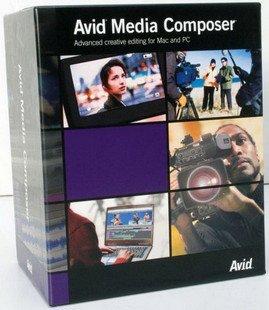 Avid Media Composer 5.0.3.2
