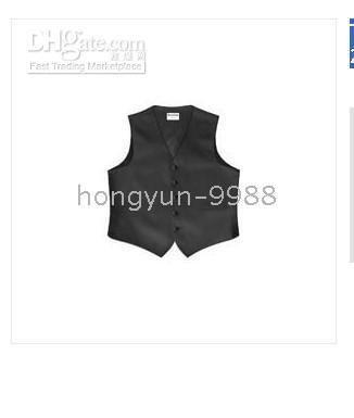 Formal vests for wedding