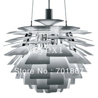 free Shipping Dia 30cm aluminum modern simple lamp pendant lighting also for wholesale