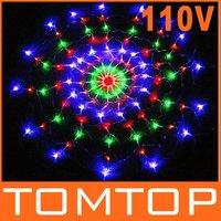 Светодиодный фонарик TOMTOP 15 LED H750