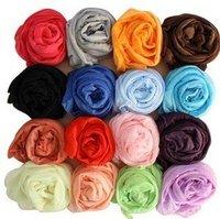 Женский шарф 3 10  WJ8003