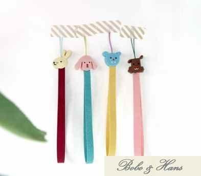 Free Shipping/Cute cartoon animal head mobile chain Strap/Camera strap ...