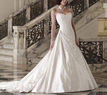 Special wedding dresses