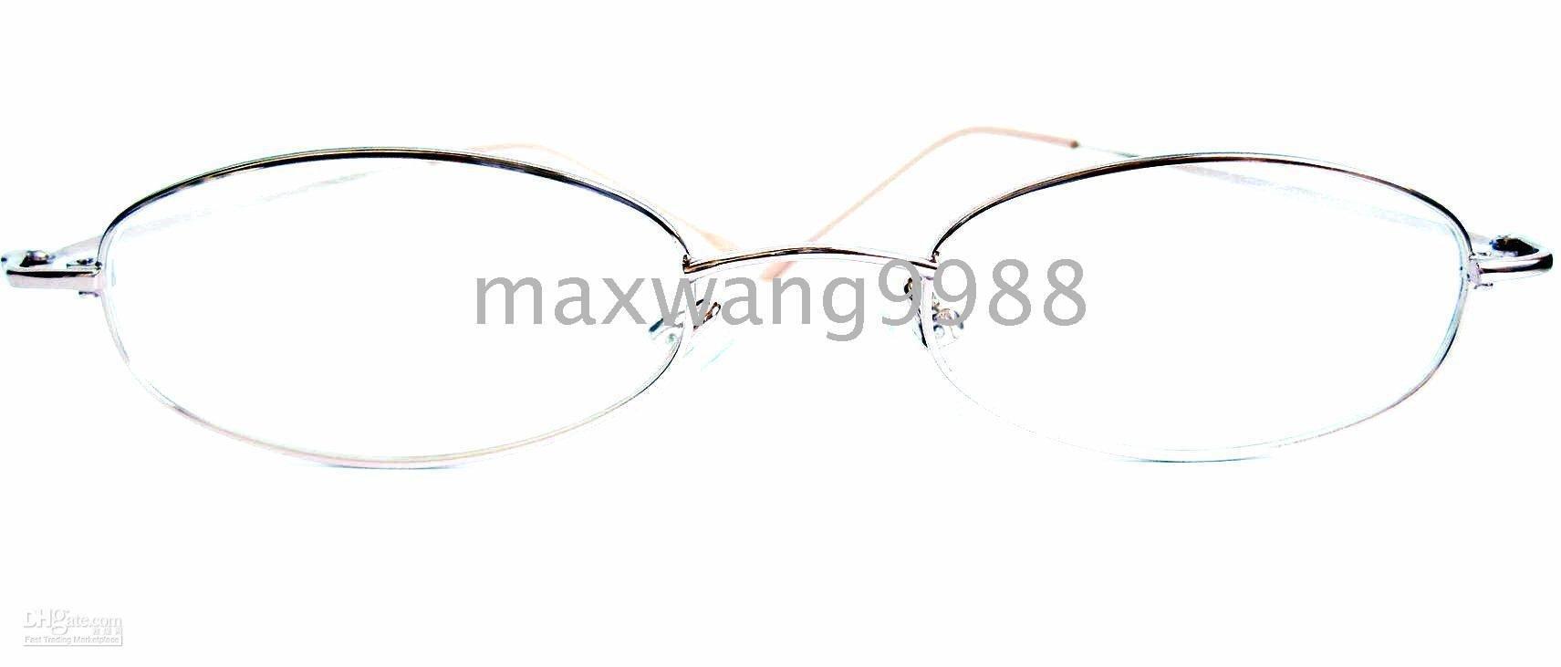 Prescription Rx Optical Eyeglasses Free Delivery Best Sellers Fashion Lens Frames Women'S Me ...