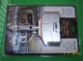 Hot sell! USB+2 way car cigarette lighter socket splitter charger,USB & twin socket,50pcs/lot+Free shipping!