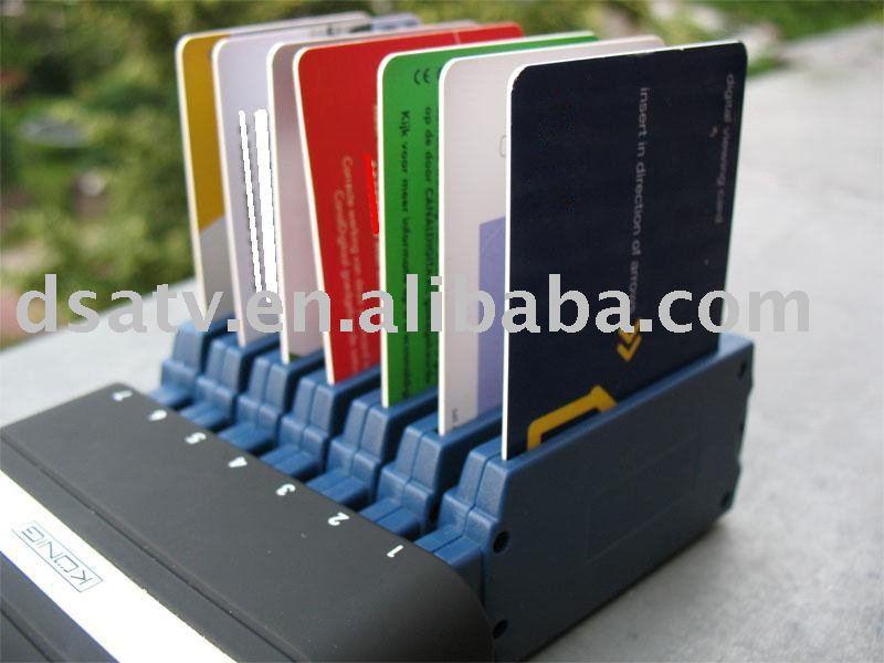 Buy Smargo smart card reader,