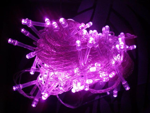 Led String Lights | Christmas Lights